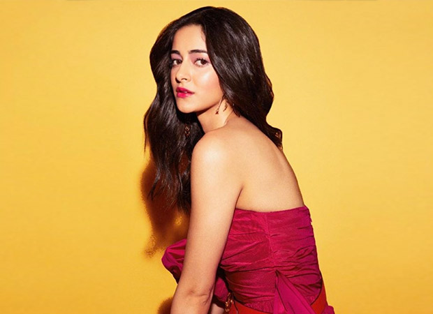 Ananya Panday Launches New Initiative Called 'so Positive' Against Social Media Bullying