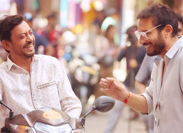 Angrezi Medium Director Homi Adajania Pens A Heart-warming Note For Irrfan Khan