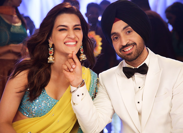Arjun Patiala Box Office Collections Day 2 The Kriti Sanon and Diljit Dosanjh starrer has low theatrical collections, though the economics are safe