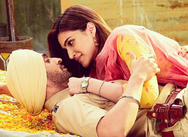 Arjun Patiala Box Office Collections Day 3 - Arjun Patiala has limited footfalls theatrically, would soon be seen on satellite and digital mediums