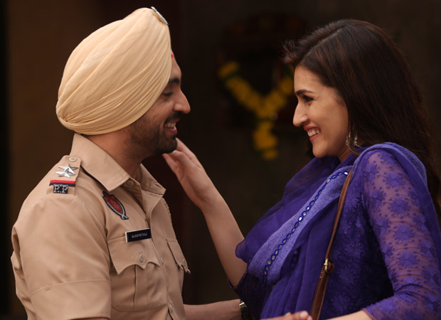 Arjun Patiala Box Office Collections Diljit Dosanjh – Kriti Sanon starrer opens to low numbers, collects Rs 1.25 crores on Friday