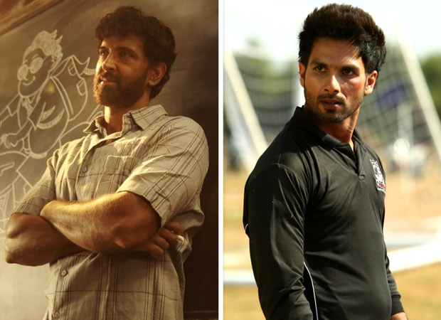 Box Office Hrithik Roshan starrer Super 30 holds on despite competition, Shahid Kapoor's Kabir Singh stays on to be uninterrupted