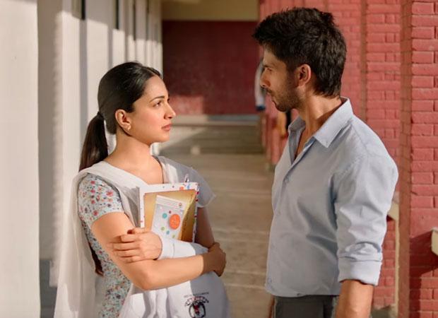 Box Office Kabir Singh Day 13 in overseas