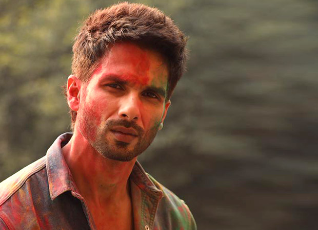 Box Office: Kabir Singh Day 25 in overseas