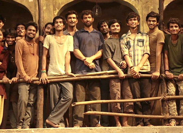Box Office Super 30 Day 1 in overseas