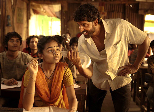 Box Office Super 30 Day 14 in overseas