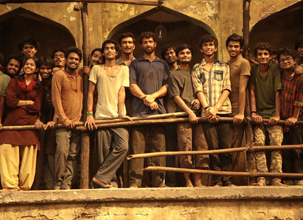 Box Office Super 30 Day 18 in overseas