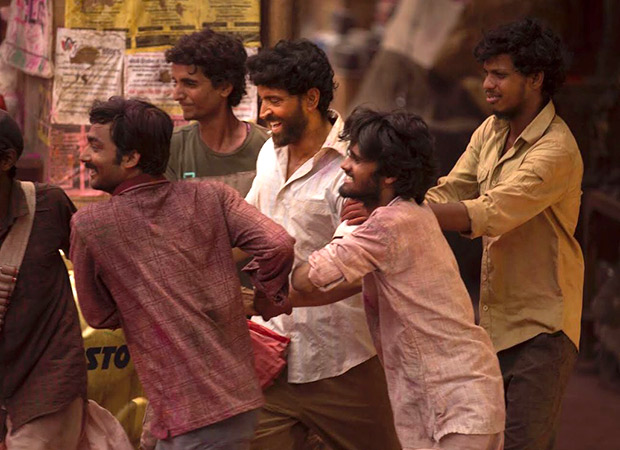 Box Office Super 30 Day 19 in overseas