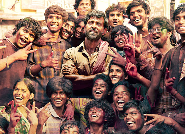 Box Office: Super 30 Day 2 in overseas