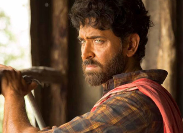 Box Office Super 30 Day 20 in overseas
