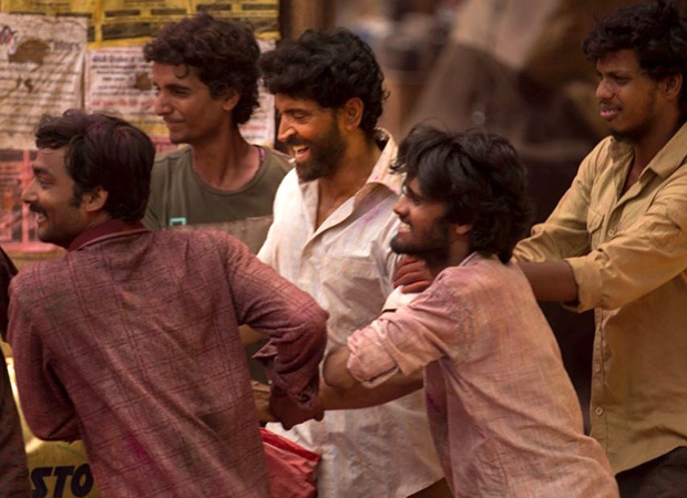 Box Office Super 30 Day 6 in overseas