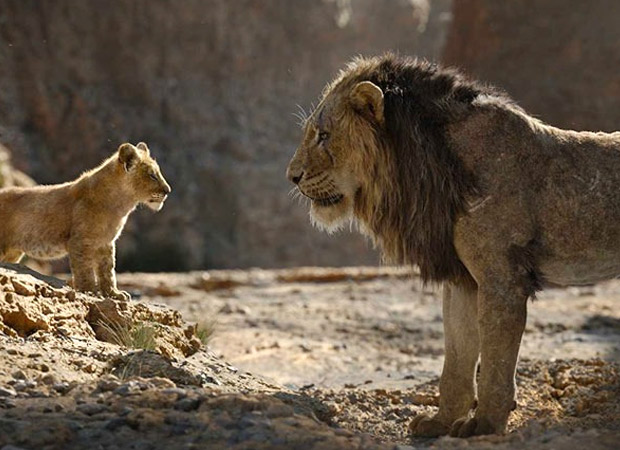 Box Office - The Lion King does very well in the second weekend, now targets Fast and the Furious 7 lifetime in India