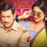 Dabangg 3: Sonakshi Sinha says Salman Khan works really hard and it's inspiring (watch video)