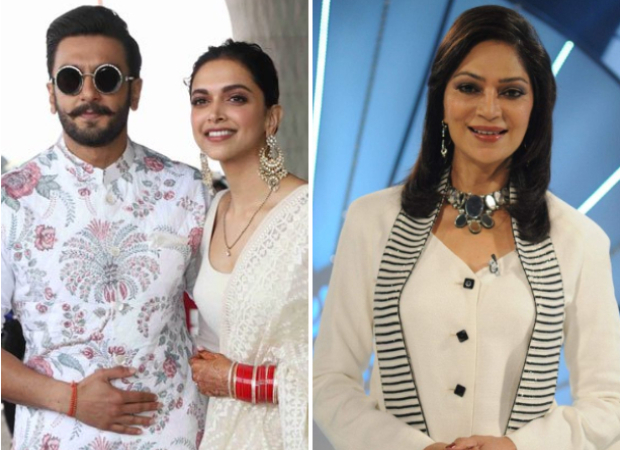 Deepika Padukone and Ranveer Singh to be first guests on Rendezvous With Simi Garewal