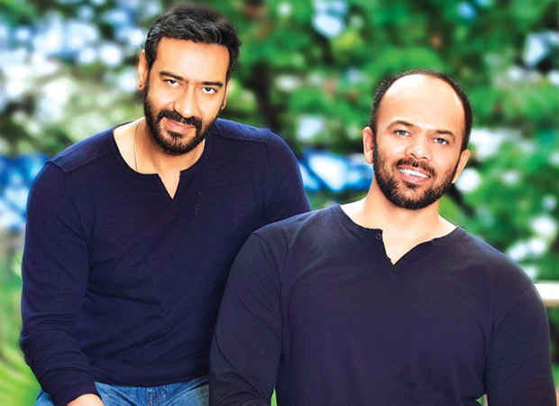 Golmaal Anniversary: Here's What Rohit Shetty Has To Say About The Most Popular Comedy Franchise In Bollywood Featuring Ajay Devgn