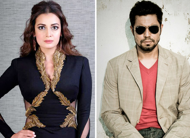 Dia Mirza irks Randeep Hooda with her disparaging remarks against the forest department