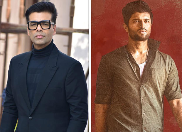 EXCLUSIVE Karan Johar paid Rs 6 crore for Dear Comrade's rights; HIGHEST amount ever given for a South film's remake