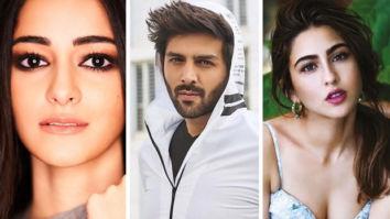 EXCLUSIVE Not Ananya Panday but SARA ALI KHAN to star opposite Kartik Aaryan in BHOOL BHULAIYAA 2!