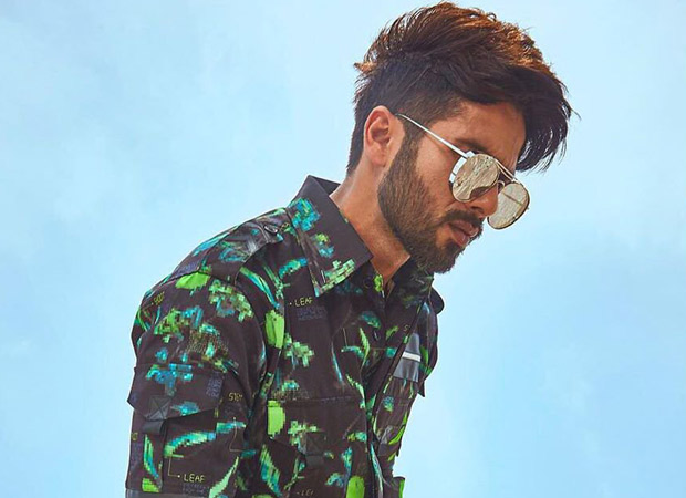 Exclusive: Shahid Kapoor Reveals Why He Felt Disrespected As An Actor!