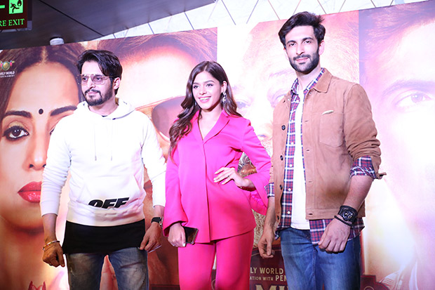 Family of Thakurganj gets a rocking premiere