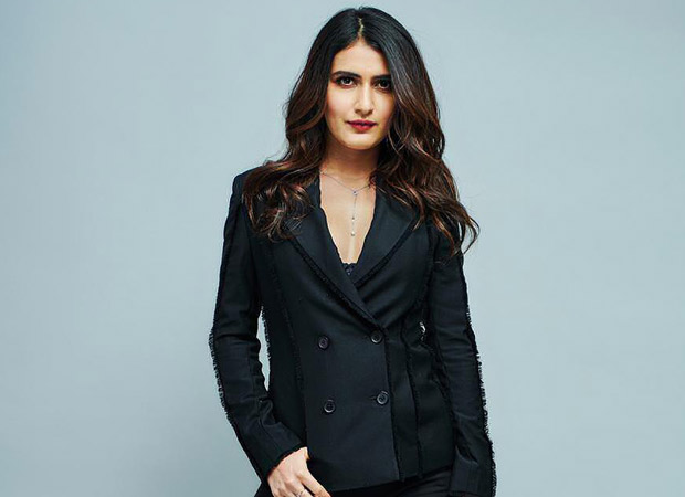 Fatima Sana Shaikh is thrilled as commences the shoot for Bhoot Police next week