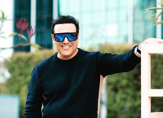 Govinda REVEALS the inspiration behind his character in Coolie No. 1