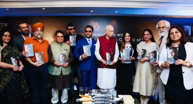 Gulshan Grover reveals Sooryavanshi co-star Akshay Kumar told him to copyright the word 'Bad Man'