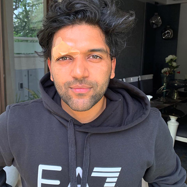 Guru Randhawa gets severely injured as a man punches him during a Canada concert!