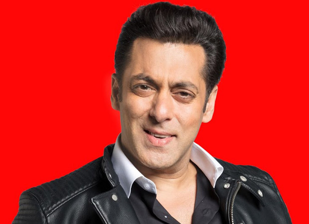 Here's how Salman Khan helped this Dabangg 3 co-actor who suffered a heart attack!