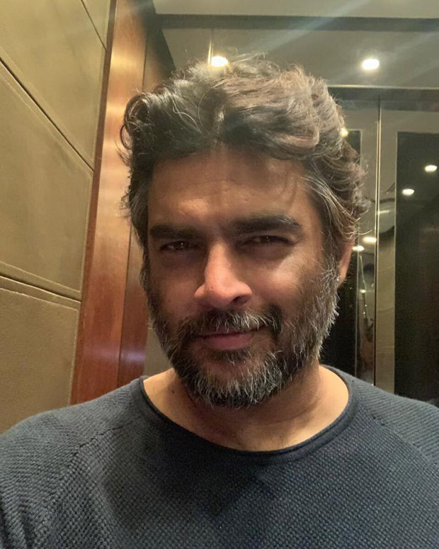 Here's how R Madhavan reacted when he received a marriage