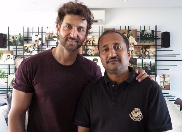 Hrithik Roshan and Anand Kumar rejoice as Super 30 turns tax free in Bihar