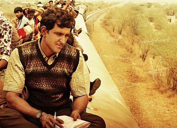 Hrithik Roshan is overwhelmed by the response on Super 30; says it was one of his most challenging films so far