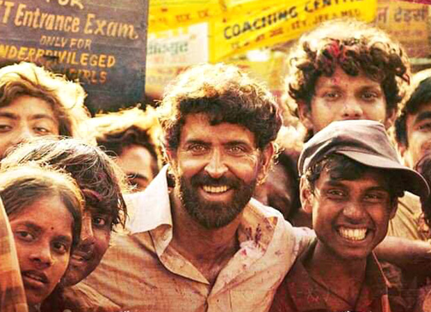 Hrithik Roshan starrer Super 30 collections hit the roof; Anand Kumar is over the