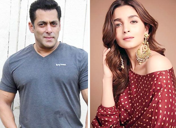 Inshallah Salman Khan - Alia Bhatt to have beefed up security on sets