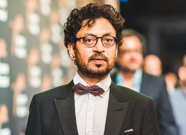 Irrfan Khan is grateful for the immense care his Angrezi Medium team has been displaying