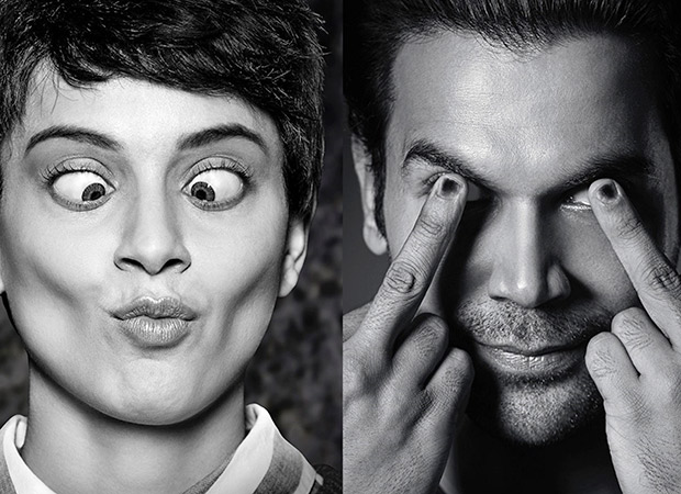 Judgementall Hai Kya Box Office Collections Day 2: The Kangana Ranaut - Rajkummar Rao film grows considerably on Saturday, all eyes on Sunday growth