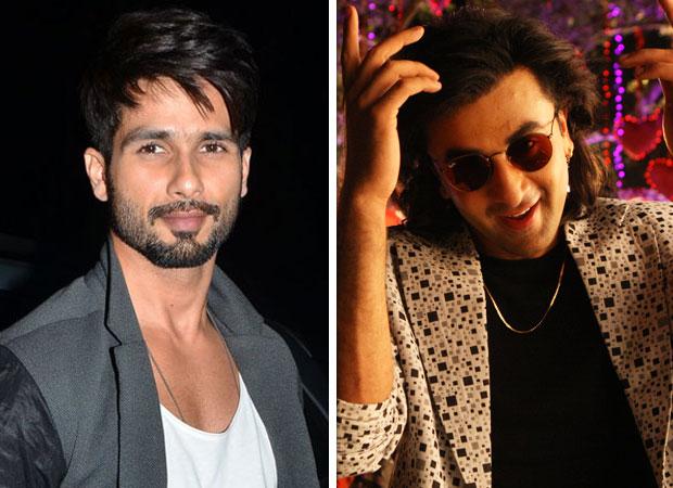 Kabir Singh Here's how Shahid Kapoor compared the Sandeep Vanga film to Ranbir Kapoor starrer Sanju