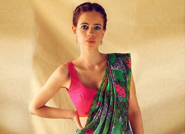 Kalki Koechlin is all set to play a novelist suffering from PTSD in her upcoming web series, Bhram