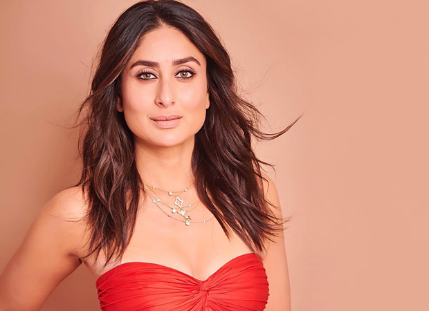 56184d965d Kareena Kapoor Khan proves 'Orange Is The New Black' with her latest look!