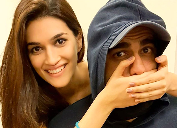 Kriti Sanon Pens A Heart-warming Note For Arjun Kapoor As They Wrap Up The Shoot Of Panipat: The Great Betrayal