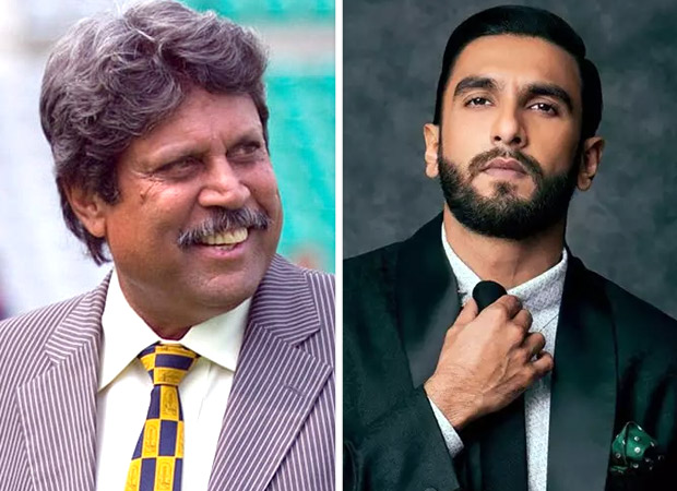 Lol! Is Kapil Dev Prepping For Ranveer Singh's Biopic? This Viral Pic Is A Proof
