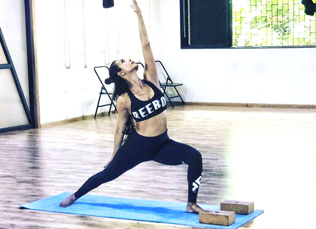 Malaika Arora's Latest Posts Show That Being Flexible Is The New Sexy