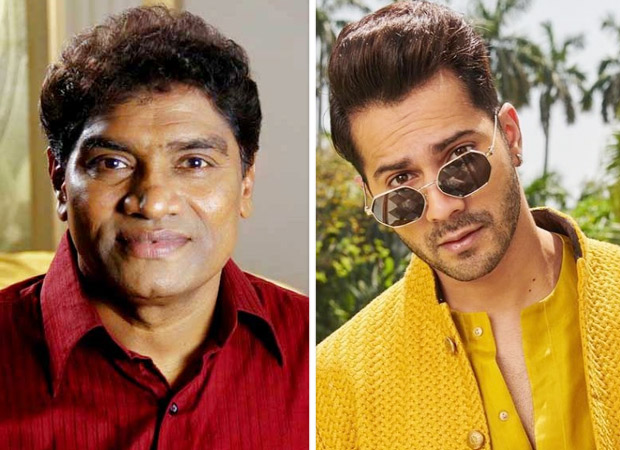 Coolie No. 1 Remake: Johny Lever joins the cast of the Varun Dhawan, Sara Ali Khan starrer