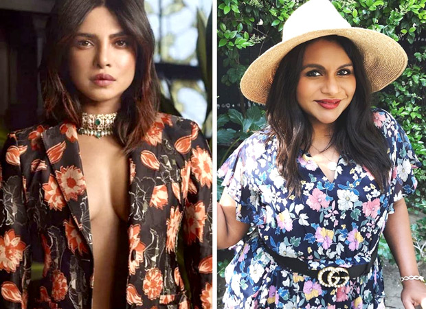 Priyanka Chopra and Mindy Kaling are coming together for a cross cultural wedding comedy [Read On]