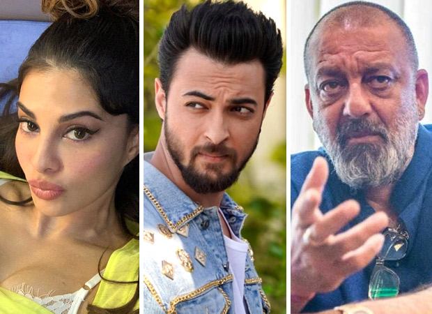 SCOOP: Jacqueline Fernandez approached for this Aayush Sharma film that also stars Sanjay Dutt?
