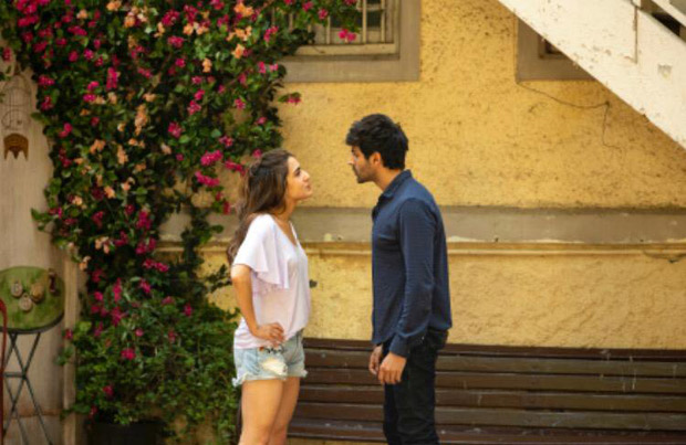 Sara Ali Khan Wraps Up Imtiaz Ali's Next, Thanks Kartik Aaryan Saying 'I'm Going To Miss You More Than I Can Admit'