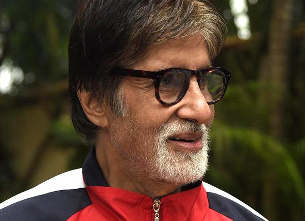 PICTURES Amitabh Bachchan starts shooting for KBC as soon as he wraps Shoojit Sircar's Gulabo Sitabo