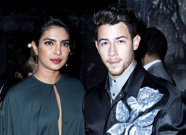 Priyanka Chopra Jonas and Nick Jonas ooze with oomph at the Dior show