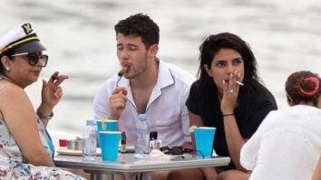 Priyanka Chopra gets massively trolled for smoking during her Miami trip with Nick Jonas