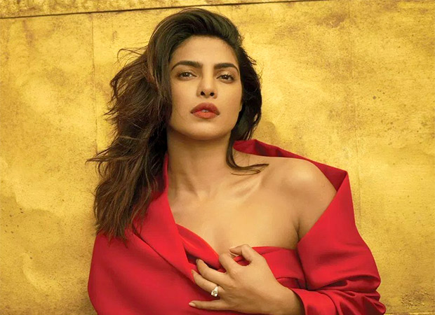 Priyanka Chopra proves how large-hearted she is